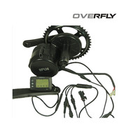 8 FUN motor electric kit for e bicycle