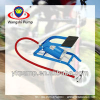 Foot Air Pump For Bicycle And Car