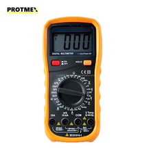 Protable 2000 counts LCD digital multimeter from china