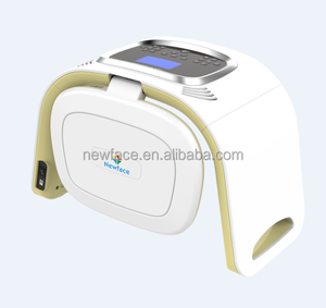 17 Colors Omega Light / PDT LED Light Therapy Machine