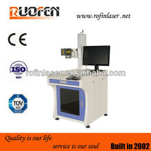 High speed ear tag laser marking equipment for sale