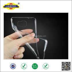 For Samsung Galaxy S7 New Ultra-thin Soft Clear TPU Protect Back Cover Skin Case