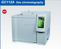 GC112A gas chromatography