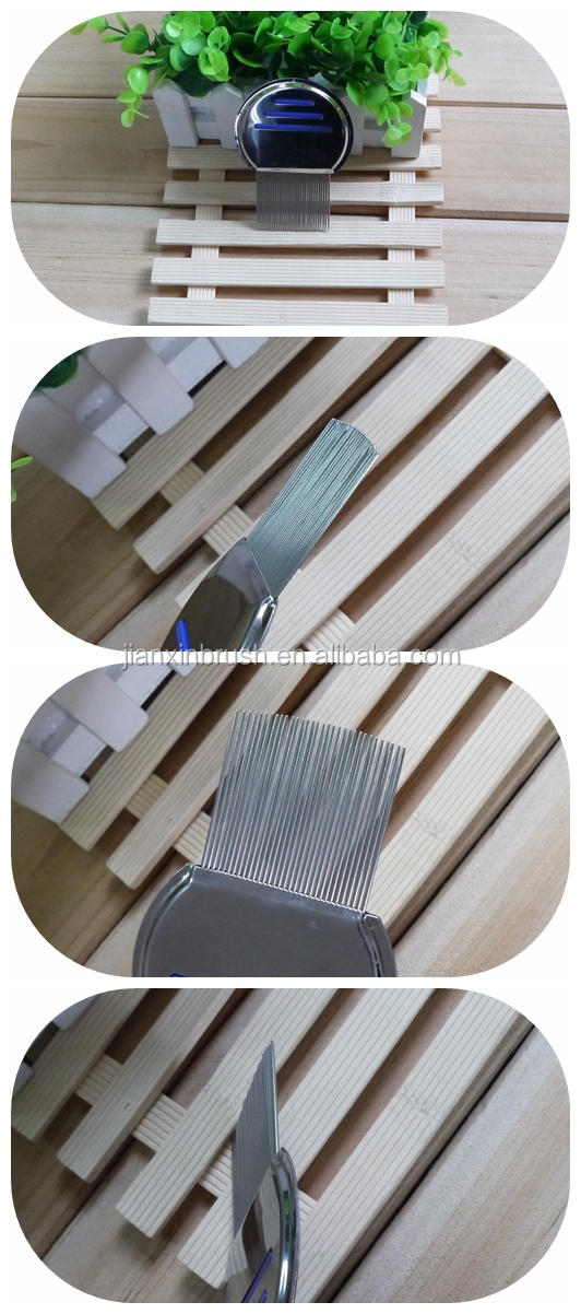 Hot lice comb for hair cleaning in Jiangsu