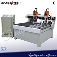 cnc router with rotating axis DT1212R