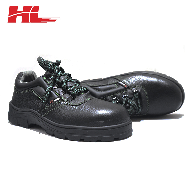 Industrial Working Protective Chemical Resistant Medical Lab Safety Shoes
