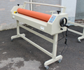 1300 Electric cold laminating machine 1300/1600 pictorial advertising through the membrane machine