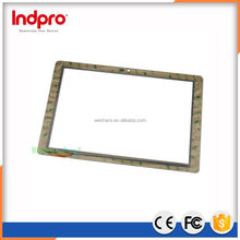 "10.1"" Touch Digitizer for YTG-G10057-F4 Tesla Neon Tablet PC Glass Panel Sensor Replacement"