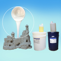buy silicone rubber , mould making liquid silicone rubber RTV