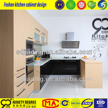Glss Design furniture foshan kitchen china otobi furniture in bangladesh price