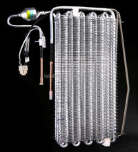 China leading company manufacture fin refrigerator evaporator with free sample