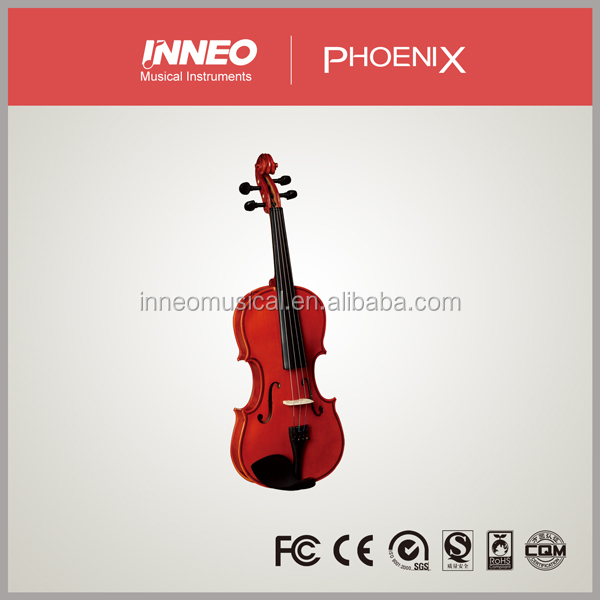 Popular Professional student 4/4 violin