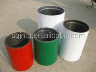 API-5CT casing pipe for P110