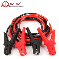 400AMP Car Jumper Cable CCA Auto Battery Booster Cable