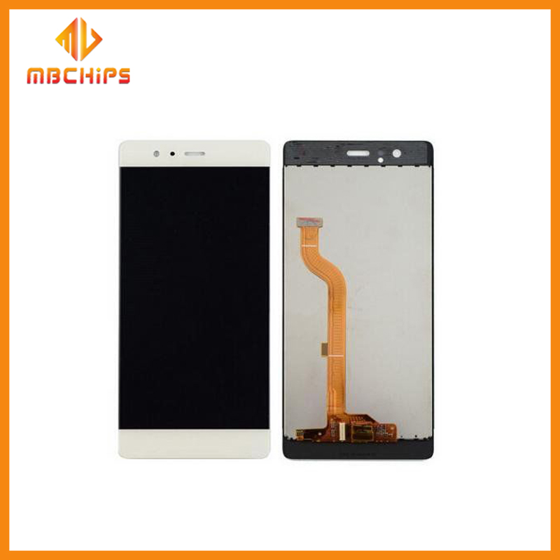 Replacement Original LCD and Touch Screen Assembly Mobile Phone LCD Touch Screen Digitizer For Huawei Ascend G700