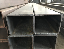 Square rectangular welded carbon steel tube/pipe