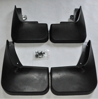 motorcycle plastic front rear fender