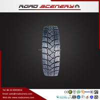 Truck and Bus Tire 315/80R22.5 for Europe and Africa Marker