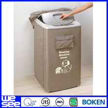 wholesale protective silver coating washing machine cover