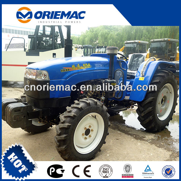 4WD 45hp Lutong Farm Tractor LYH454 With a good price