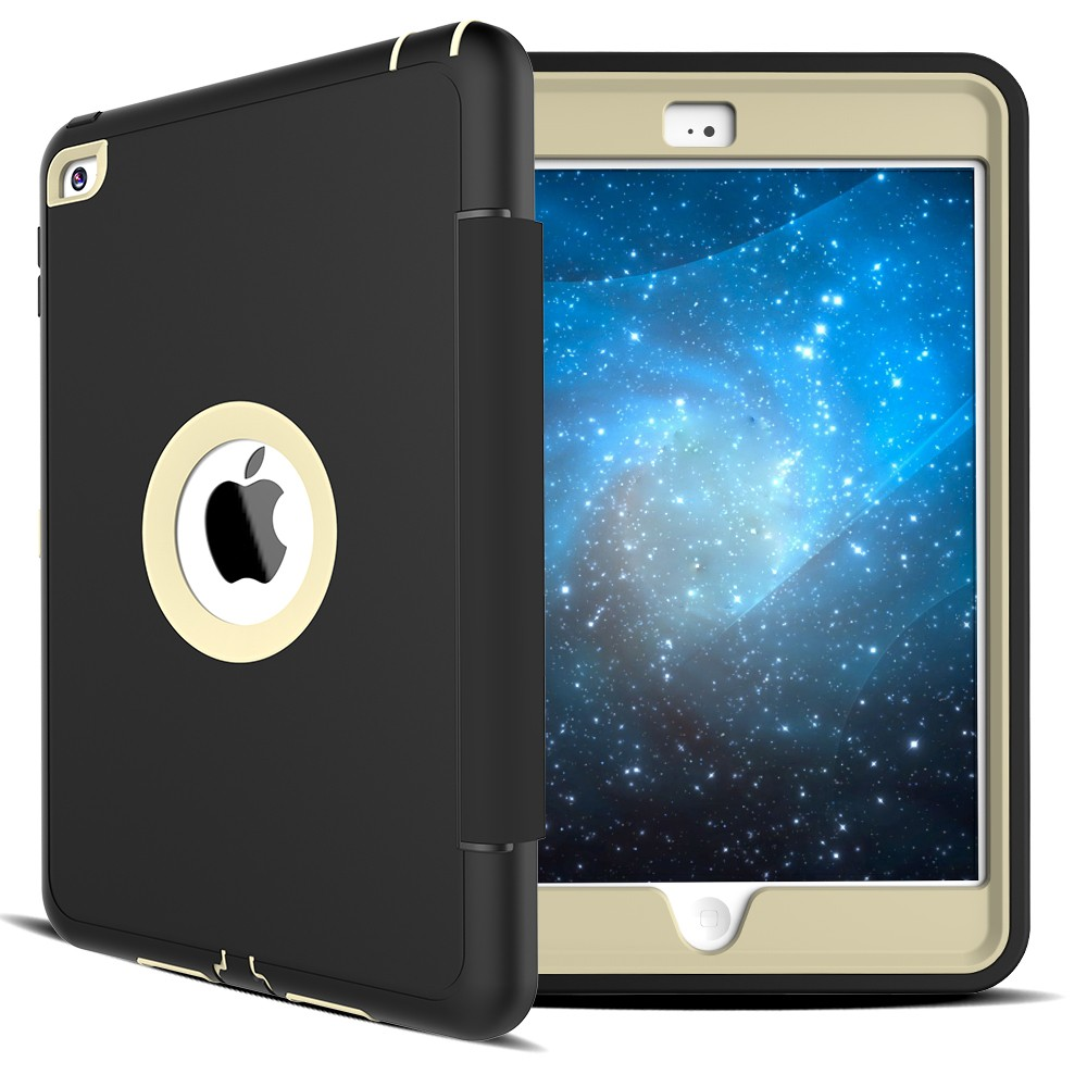 Kid Proof Rugged Tablet Case For 7 Inch Tablet For Ipad ...