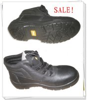 safe working shoes