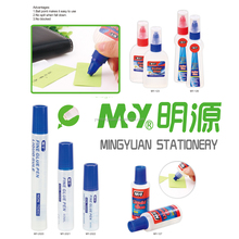 PVA transparent liquid glue | high quality glue | hot sale glue