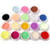 Fivor 120 colors Nail art acrylic powders organic