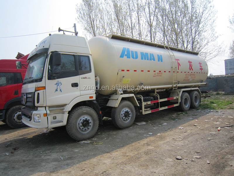used Auman tank truck/ secondhand tank car in top performance