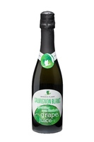 Non-Alcoholic Sparkling Sauvignon Blanc Grape Juice from New Zealand
