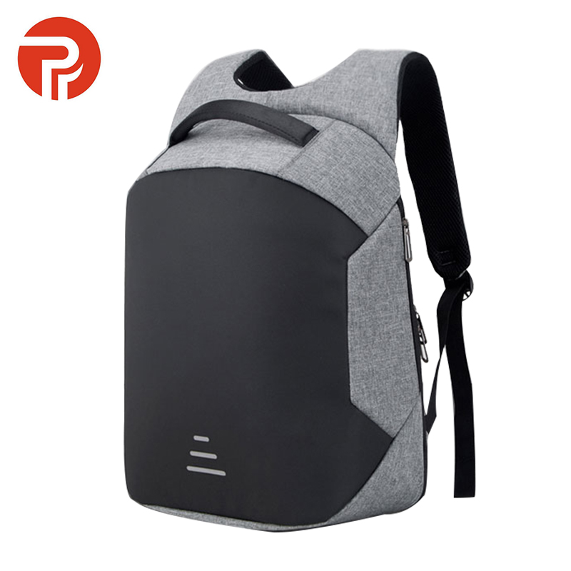 Anti-theft back pack 15.6 inch OEM service fashion new <strong>laptop</strong> bag charging smart backpack antitheft backpack usb