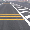 wholesale supplier Traffic Lines Preformed thermoplastic reflective road marking paint