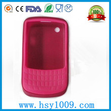custom made classic silicone cell phone case for uk