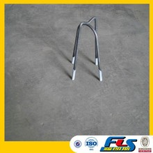 Plastic Coated Wire Bar Chair/Bar Spacer