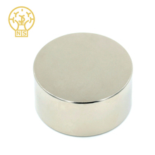 for wind generators super strong disc neodymium magnet N52