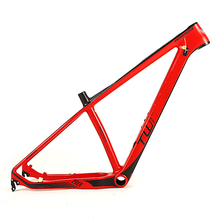 Chinese Super Light Cheap Toray 29er Carbon t900 Mountain Bike Frame in Bicycle Frame
