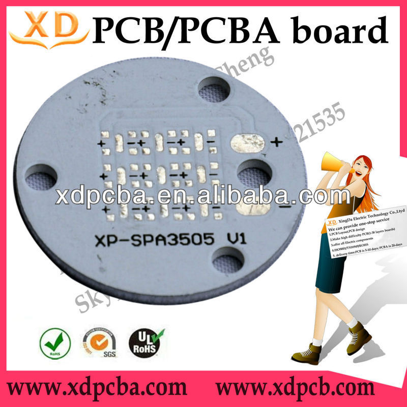 ceramic pcb fabrication/ prototype in Shenzhen Guandong China