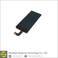 for ZTE Nubia Z9 mini LCD Screen 100% Original LCD Display +Touch Screen Replacement Screen
