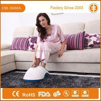 Circulation Blood Circulating Massager The New 2014 Foot Massager Device -With Remote Control