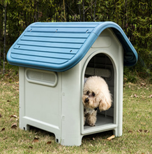 Plastic Large Dog House,Wholesale Outdoor Dog House For Sale,Pet Dog House Dog Factory