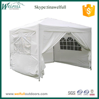 Large Outdoor Portable Car Canopy Tent