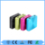 Franchisees and producers portable power bank station4000 mah