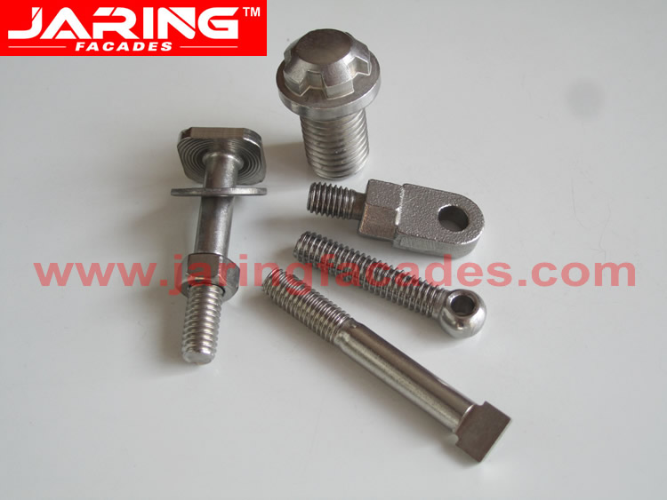 Stainless steel 304 316 special screw,special bolt,non standard fastener