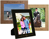 "Personalized 8""x10"" Leatherette Picture Frame,Faux Suede Vogue Photo Frame"