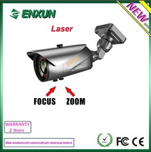 60m IR Waterproof Laser Camera Video Surveillance Security