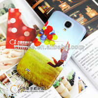 Customized Mobile Skin printing machine for All Models of Cell Phone