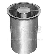 pharmaceutical stainless steel filter drum
