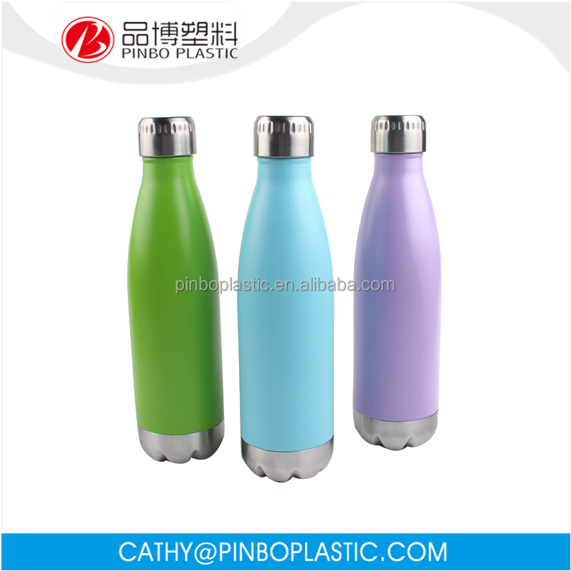 Best Price Superior Quality 500ML Stainless Steel Hot Water Bottle