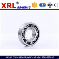 Modern new coming deep groove ball bearing in cixi 6802