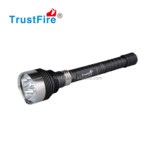 TrustFire J16 with 5xT6 5xCree XM-L T6 4500 Lumens 5-Mode camping torchlight